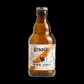 KraaiKe Tripel Amber