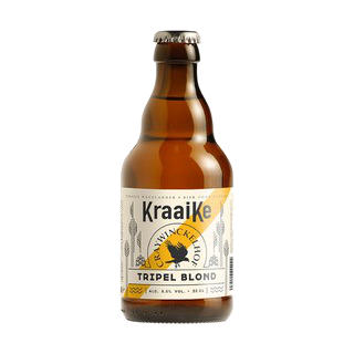 Kraaike Tripel Blond