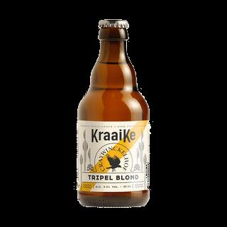Kraaike Tripel Blond