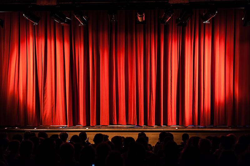 Theateravond (VOLZET)